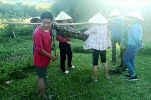 Quảng Bình: Một học sinh tử vong khi đi cào hến