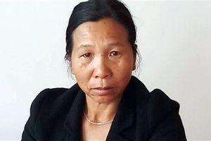 Nữ nghi phạm sát hại 3 bà cháu: Dấu đất mới đào