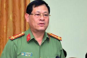 Đại tá Nguyễn Hữu Cầu kể vụ kẻ biến thái để góp ý xử lý tội dâm ô