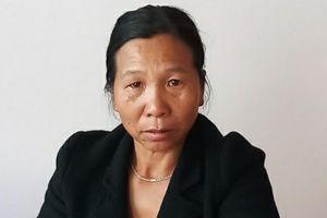 NÓNG: Bắt nghi phạm nữ sát hại, chôn xác 3 bà cháu