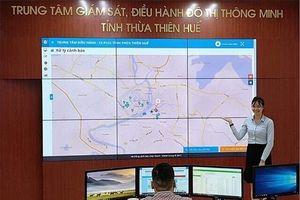 Giải sáng tạo châu Á: Thành phố thông minh Thừa Thiên - Huế với những điều đặc biệt
