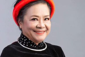 Nghệ sĩ Tú Trinh: 'Tôi lựa chọn phim không phải vì chảnh'