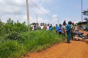 Lâm Đồng: Bắt đối tượng gây ra vụ án mạng đặc biệt nghiêm trọng