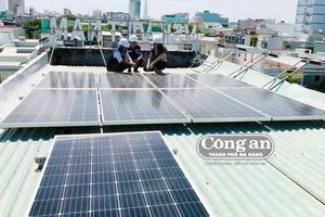 Điện lực trả tiền mua điện mặt trời cho khách hàng