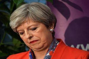 Dấu mốc đáng nhớ trong sự nghiệp chính trị nữ Thủ tướng Anh