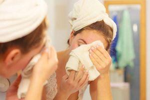 9 điều bạn làm hàng ngày để bảo vệ da lại khiến làn da 'ghét' bạn