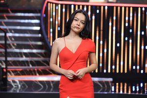 Phạm Quỳnh Anh lần đầu tâm sự chuyện đàn ông ngoại tình trên truyền hình
