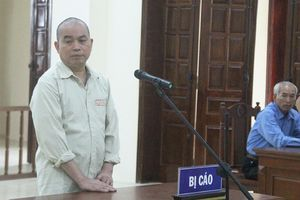 Kỳ án giết mẹ vì 1,5 chỉ vàng: Lần thứ ba bị đề nghị tuyên án tử