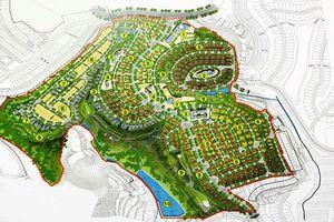 Khu đô thị mới mang dáng dấp kiến trúc châu Âu tại Đà Lạt