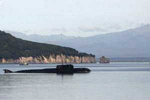 'Vũ khí bí mật' trong tàu ngầm mới của Nhật Bản