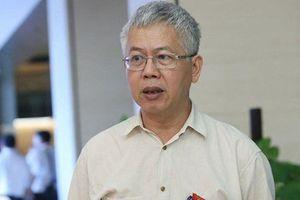 Nhà thầu Trung Quốc quan tâm dự án cao tốc Bắc-Nam: Đại biểu nói 'hoàn toàn bình thường'