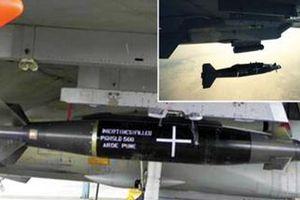 Ấn Độ-Pakistan liên tục thử vũ khí mới 'nắn gân' nhau