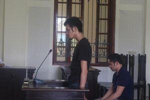 Từ Ninh Bình vào Nghệ An buôn ma túy, nam thanh niên lĩnh án chung thân