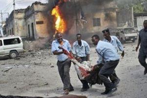 Somalia: Các nhóm khủng bố thân IS gia tăng đánh bom xe