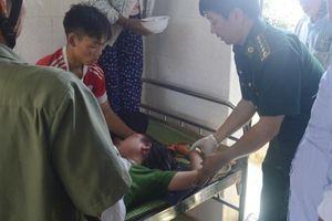 Nghệ An: Cứu sống một phụ nữ ăn lá ngón tự tử