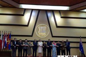 Australia cam kết hỗ trợ thực hiện Tầm nhìn ASEAN 2025