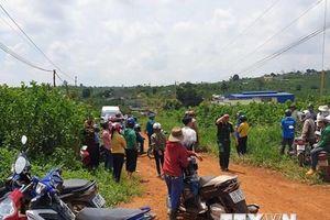 Video hiện trường vụ án sát hại 3 bà cháu tại tỉnh Lâm Đồng