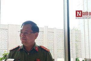 Giám đốc CA tỉnh Nghệ An nói về vụ ông Nguyễn Hữu Linh: 'Nếu là tôi xử lý, sẽ khởi tố ngay từ thời điểm đó'