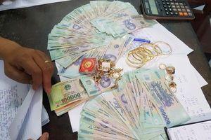 Thừa Thiên Huế: Đánh sập đường dây lô đề gần 1 tỷ đồng