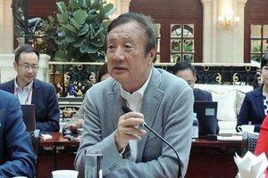 Huawei tuyên bố không cần đến doanh nghiệp Mỹ để phát triển