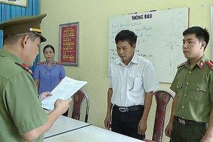 Đích thân Giám đốc Sở GD&ĐT tỉnh Sơn La cung cấp thông tin để nâng điểm
