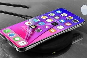 iPhone 2020 tích hợp FaceID và TouchID toàn màn hình, hỗ trợ 5G, camera 3D