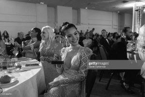 Hoa hậu Jolie Nguyễn khoe body gợi cảm, thắng giải 'Blogger thế giới' tại LHP Cannes 2019