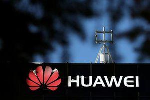Động thái mới của Huawei sau lệnh cấm từ Mỹ
