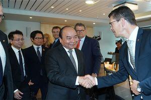 4 tập đoàn Na Uy muốn đầu tư lớn ở Việt Nam