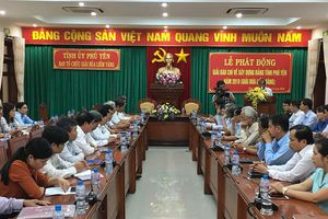 Phú Yên: Phát động giải báo chí về xây dựng Đảng
