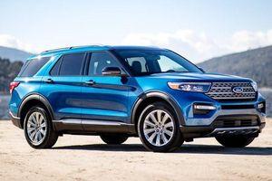 Ford đang đẩy mạnh dòng xe hybrid