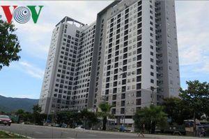 Đà Nẵng xử phạt chủ đầu tư chung cư cao cấp hơn 270 triệu đồng