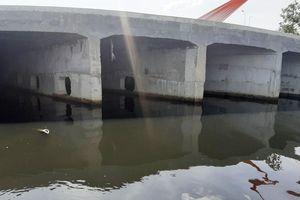 Sông Hàn Đà Nẵng bị nước thải tấn công, ô nhiễm khủng khiếp