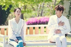 Phim Hàn Quốc về mối tình giữa chàng thiên thần và vũ công khiếm thị lên sóng