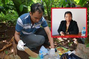 Ba bà cháu bị hàng xóm sát hại, chôn xác phi tang: Nghi phạm có biểu hiện tâm lý bất thường