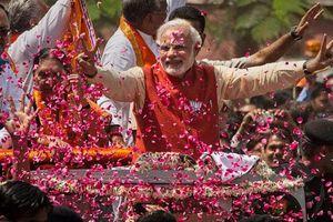 Đảng cầm quyền giành thắng lợi bầu cử tại Ấn Độ: Động lực thúc đẩy cải cách