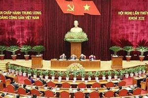 Nước Việt Nam năm 2045