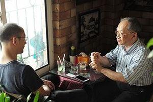 Tiến sĩ Lê Đăng Doanh, nguyên Viện trưởng Viện Kinh tế TƯ: Phải tránh tụt hậu bằng tư duy đột phá