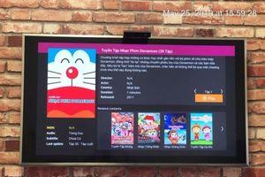 POPS tung bằng chứng tố Truyền hình FPT vi phạm bản quyền phim Doraemon