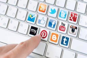 Ban cán sự Đảng chính phủ: Phải chính danh trên mạng xã hội