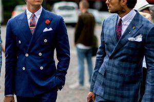 Phụ kiện giúp đàn ông tăng thêm vẻ phong độ thế nào?
