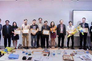 19 startups tiềm năng nhất tranh tài tại VietChallenge 2019