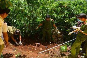 Tình tiết mới vụ sát hại 3 bà cháu rồi chôn xác phi tang ở Lâm Đồng