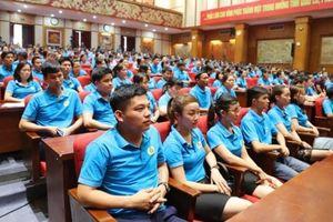Lần thứ 2 tổ chức đối thoại giữa lãnh đạo tỉnh và công nhân lao động