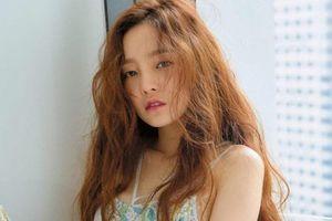 Nữ ca sĩ Hàn Quốc tự tử không thành tại nhà riêng
