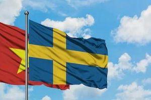 Quan hệ Việt Nam – Thụy Điển: Yêu nhau vạn sự chẳng nề…