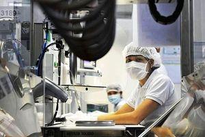 Vốn FDI 5 tháng đạt gần 17 tỷ USD, lập đỉnh mới