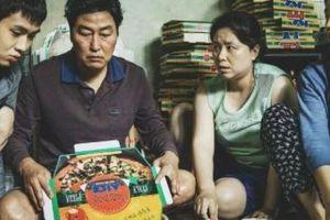 Lần thứ hai phim châu Á giành giải Cành cọ vàng LHP Cannes