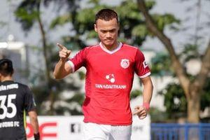 Cựu tiền đạo Lào-League tiếp tục khiến HLV Park Hang-seo phải chú ý