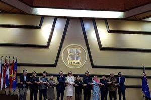 Australia hỗ trợ thực hiện Tầm nhìn ASEAN 2025